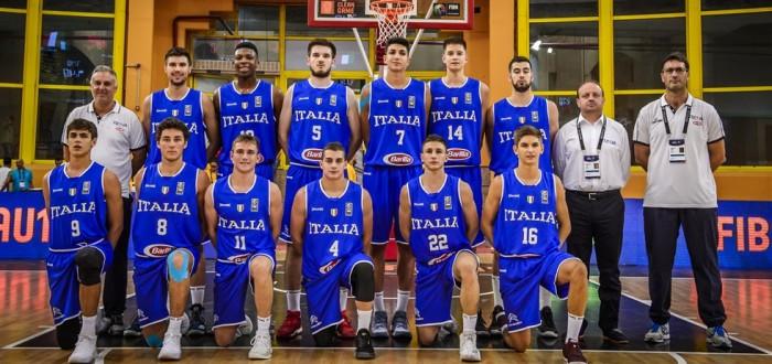 Mondiali Under 19 - Italia-Canada, la finale si avvicina