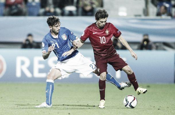 Live Italia - Inghilterra in risultato Europei Under 21 (3-1)