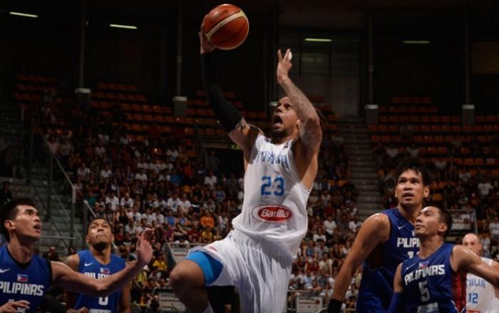 Imperial Basketball City Tournament - Italia, primo test degno di tal nome: in finale c'è il Canada