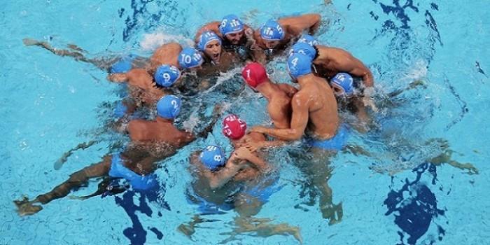 Rio 2016, Pallanuoto - Settebello stupendo: Grecia battuta 9-5, è semifinale