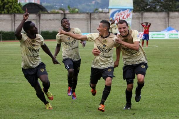 Previa: Itagüí vs Juan Aurich (Perú)