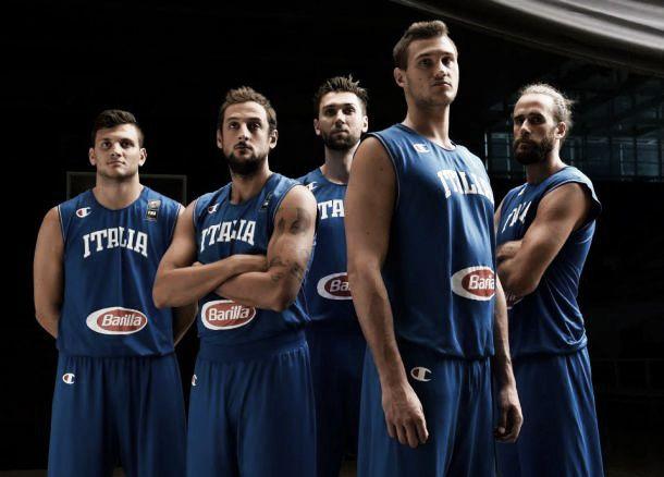 EuroBasket 2015: il borsino degli azzurri a un mese dalla partenza