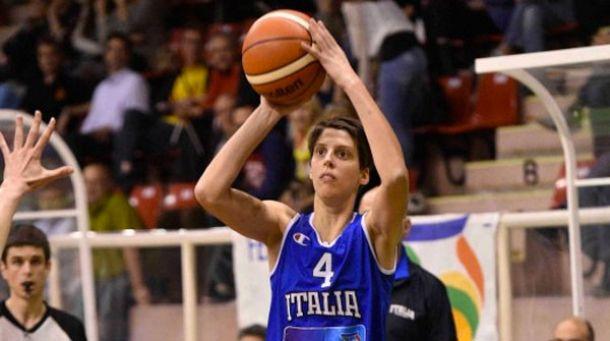 L'Italia doma la Polonia: finisce 66-55, le azzurre sperano