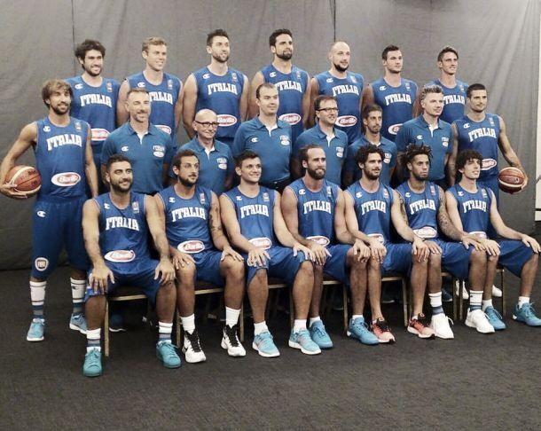 Risultato Italia - Finlandia Adecco Cup 2015 (86-72): 18 di Gallinari per il successo azzurro