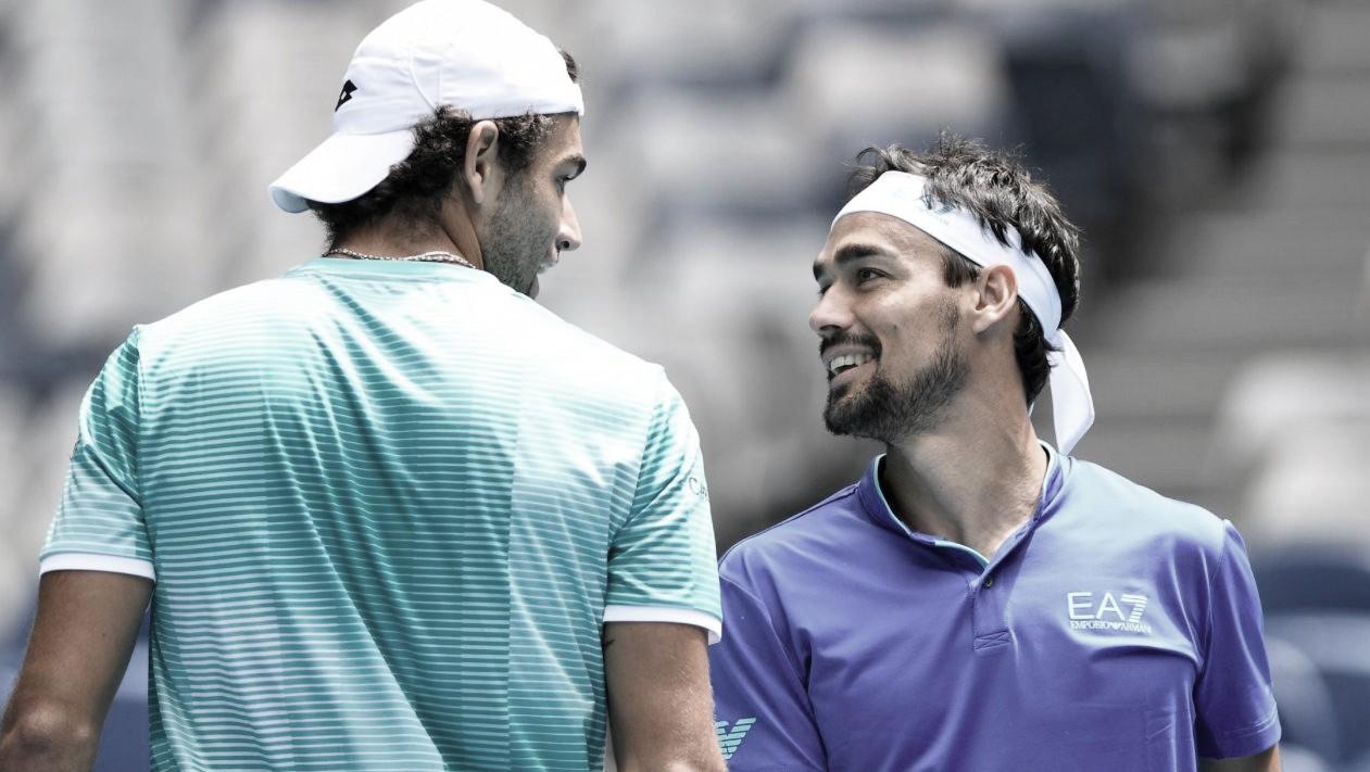 La ATP Cup ya tiene sus primeros países semifinalistas