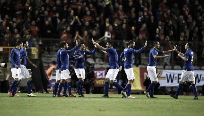 Verso Euro 2016: Conte ne convoca 28 per lo stage, sette volti nuovi in azzurro
