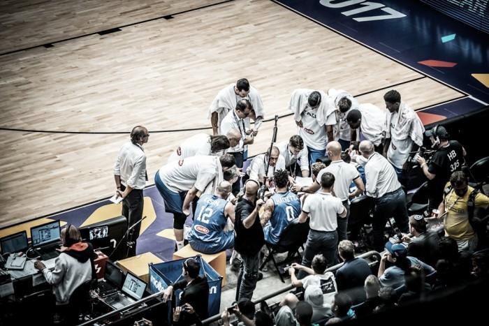 Eurobasket 2017 - Georgia-Italia, the day after: cosa cancellare e da dove ripartire