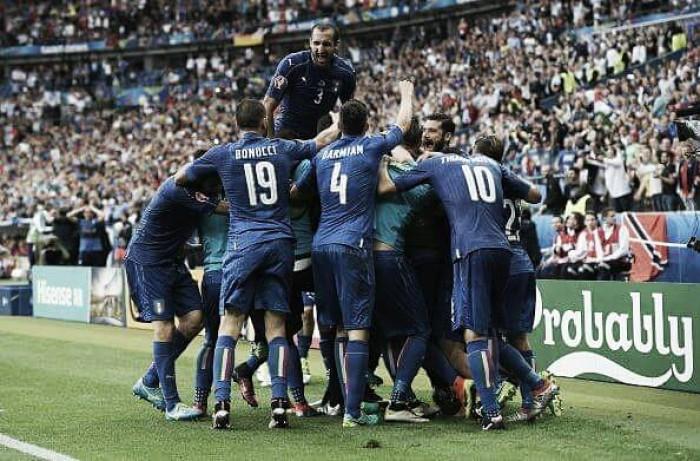 Buffon brilha, Itália supera apática Espanha e irá enfrentar Alemanha nas quartas da Euro