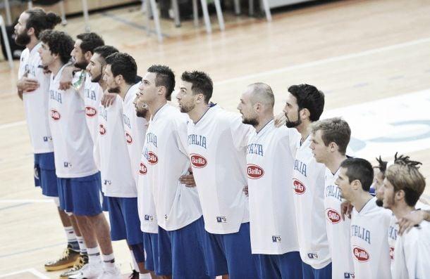 EuroBasket - Italia, contro l'Islanda serve la svolta