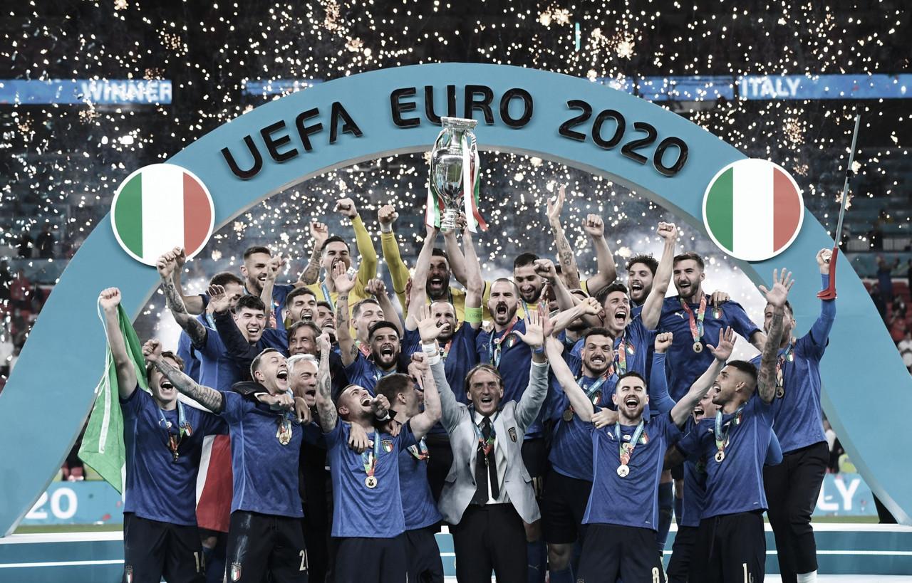 Análisis Post: ¡Italia es campeona de Europa!