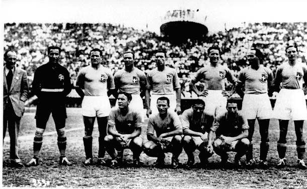 Accadde oggi: L'Italia conquista la sua prima coppa del mondo!