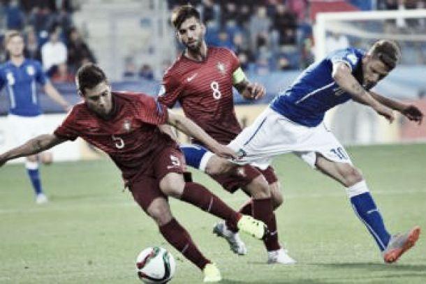 Europei Under 21, Italia sprecona, col Portogallo finisce 0-0. Qualificazione quasi compromessa