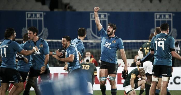 Seis Naciones 2017: Italia, el rival al que todos deben vencer