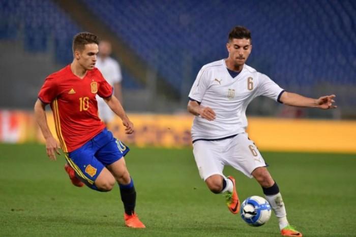 Under 21, Pellegrini ci crede: 'Spagna piena di stelle, ma ci siamo'