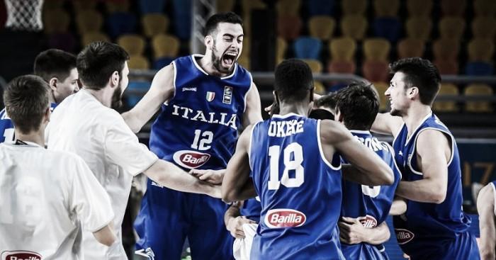 Canada troppo forte e fisico: l'Italia under 19 è d'argento ai Mondiali
