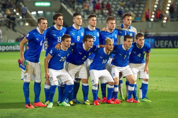 italia under 21 - photo #26
