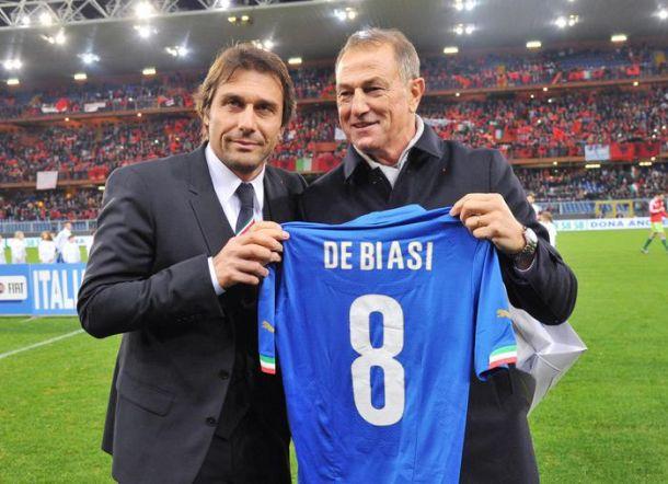Mondiali Russia 2018 - Italia, pericolo quasi scampato: c'è la Spagna con Albania ed Israele
