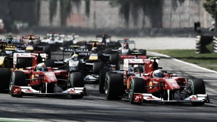 2016 Italian Grand Prix Preview: The drama of the F1 heads to Monza