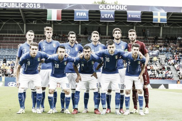 Live Italia Under 21 - Portogallo Under 21, risultato partita Europeo Under 21 in diretta