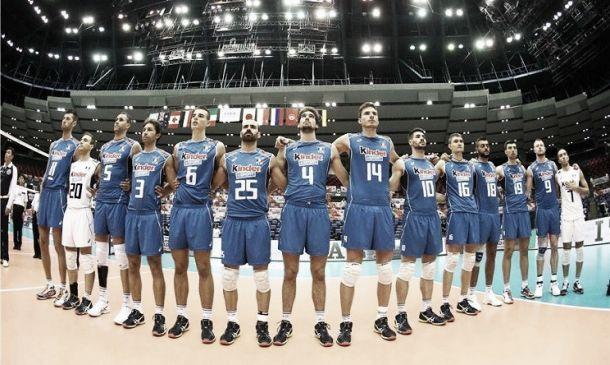 EuroVolley maschile 2015: L'Italia concede il bis e supera anche la Croazia