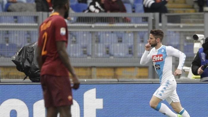 Roma da incubo col Napoli, ancora un campionato buttato