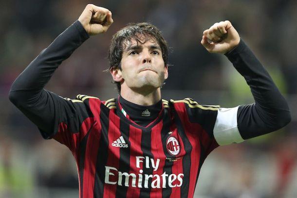 Milan, Kakà rescinde il contratto