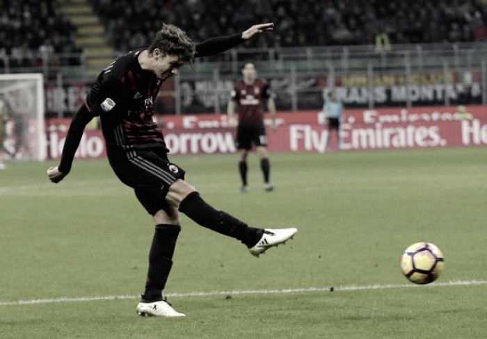 Il missile di Locatelli e la sfida di Supercoppa. Juve-Milan story, edizione 2016/17