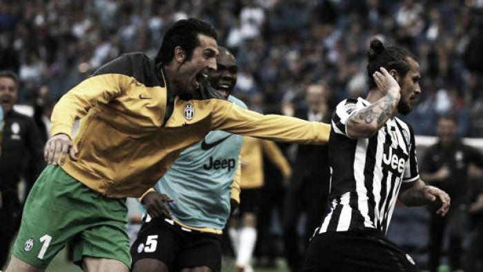 Juventus, le vittorie più belle all'Olimpico