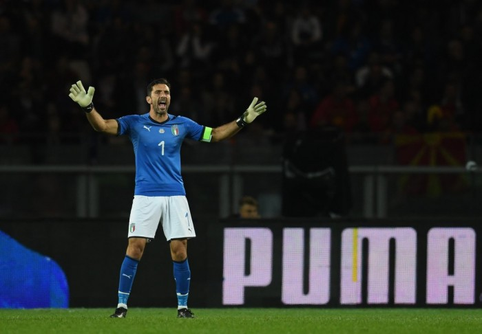 Italia, Ventura in Albania torna al 4-2-4: Candreva, Eder e Gabbiadini davanti