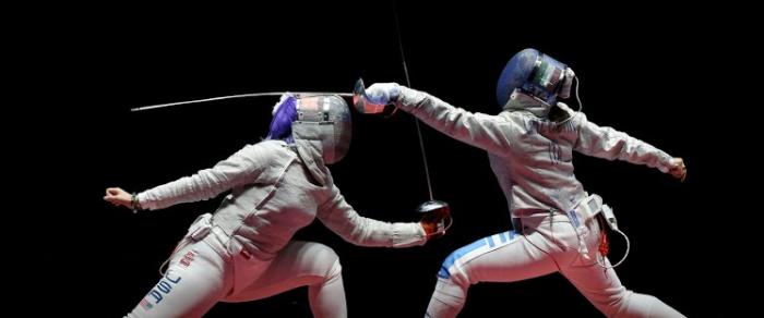 Rio 2016, Sciabola a squadre - Italia ancora quarta, agli Stati Uniti il bronzo