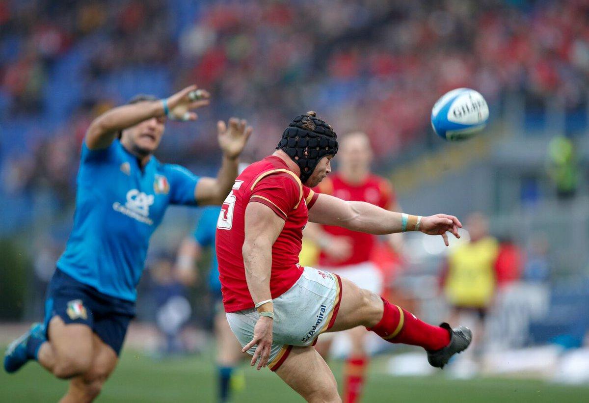 Sei Nazioni - L'Italia cerca il riscatto. All'Olimpico arriva il Galles.