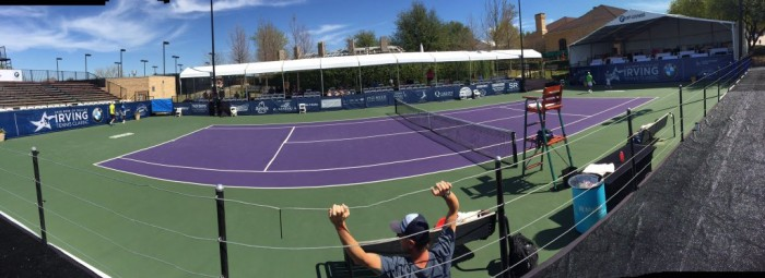 ATP Challenger Tour: Irving Tennis Classic Tournament Preview