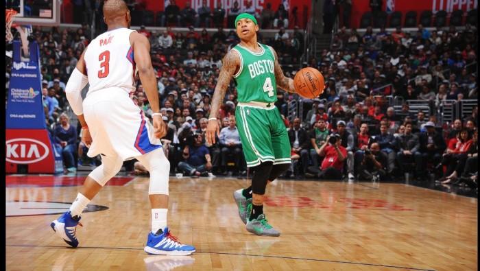 NBA - Miami e Clippers in controllo su Brooklyn e Celtics
