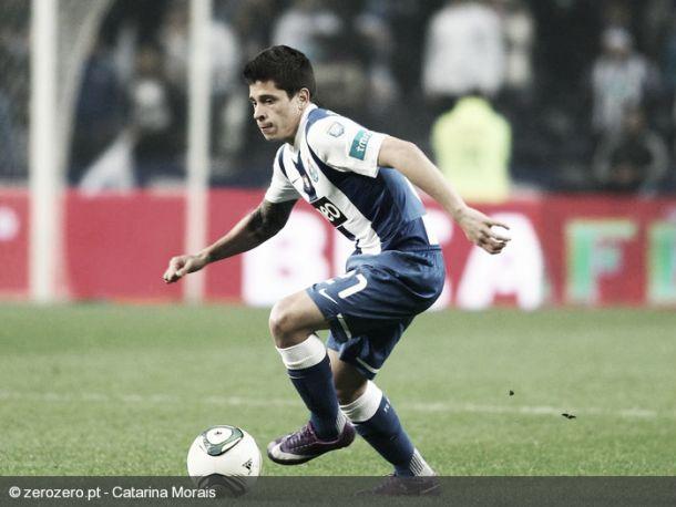 Iturbe vendido ao Verona por 15 milhões