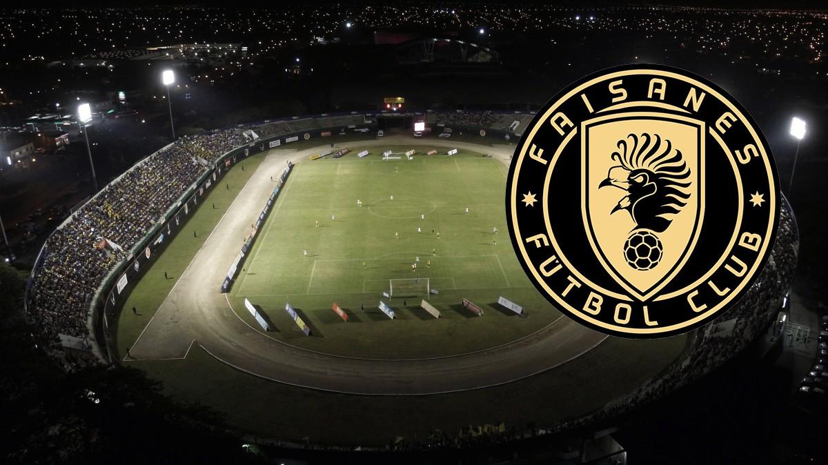 Faisanes FC buscarán jugar en el Iturralde