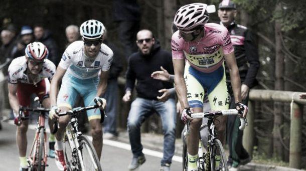 Giro d'Italia, sedicesima tappa: il Mortirolo è una sentenza