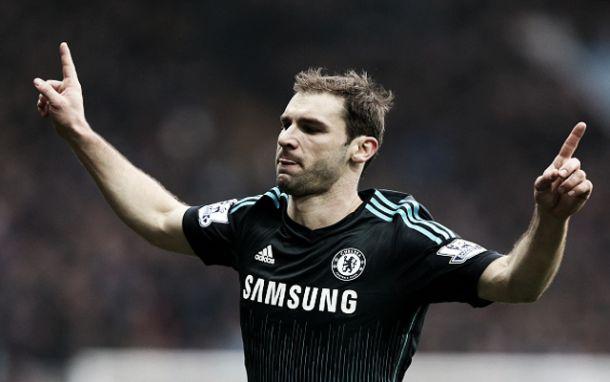 Chelsea já cheira o título