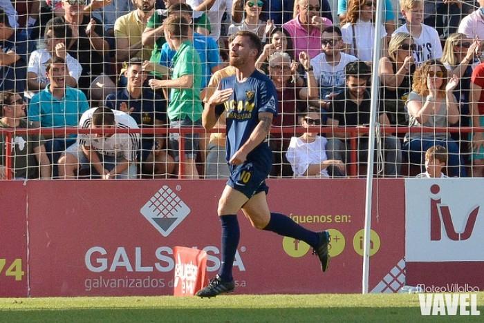 UCAM Murcia, rival del Celta en dieciseisavos de Copa