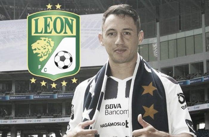 Iván Piris llegó a un acuerdo con León