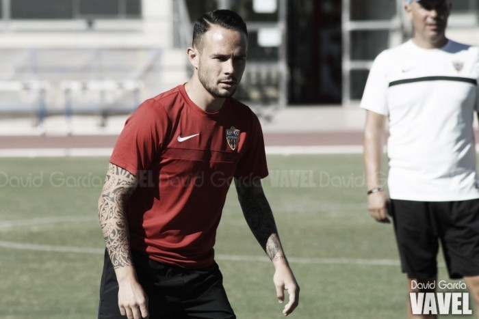 Iván Sánchez refuerza la ofensiva manchega