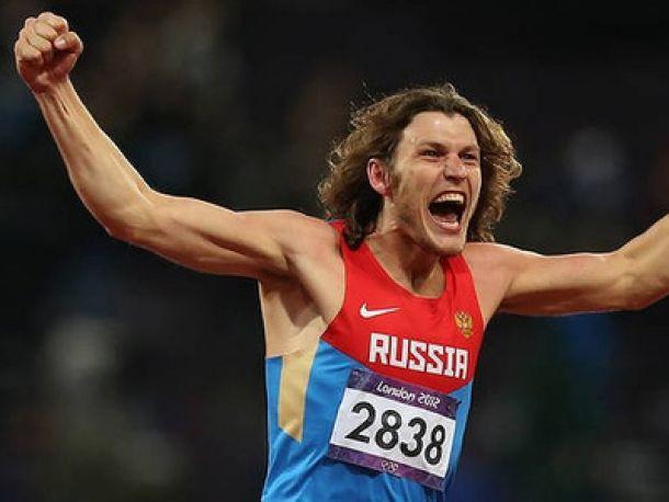 Incredibile Ukhov: 2.41 e record