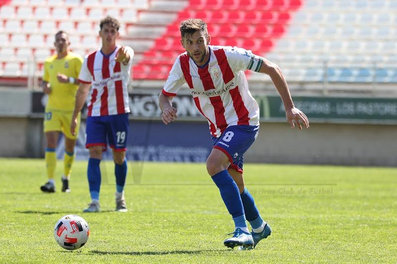El Algeciras está a un paso de la Segunda B Pro