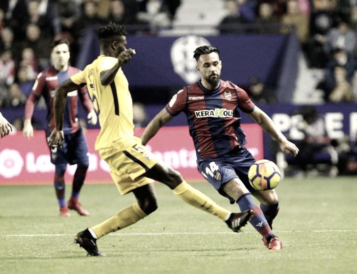 Anuario VAVEL Levante UD 2017: Ivi, la promesa continua