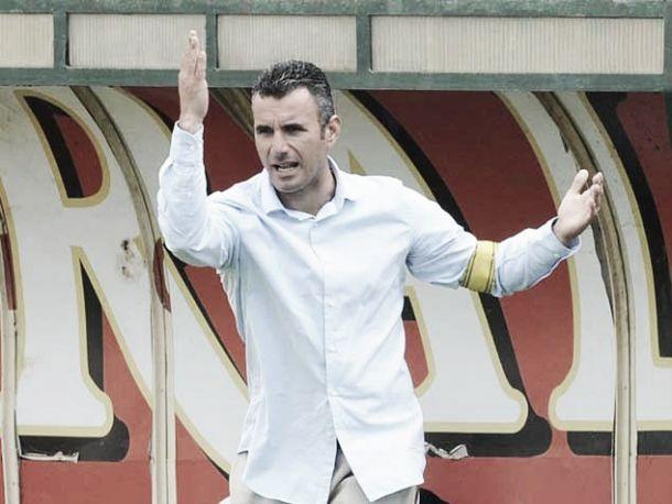Marítimo: Ivo Vieira pega nas rédeas da equipa