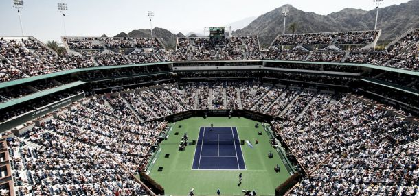 Cuadro del ATP Masters 1000 de Indian Wells