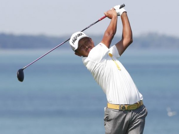 Hiroshi Iwata Banned Two Years From Japan Open