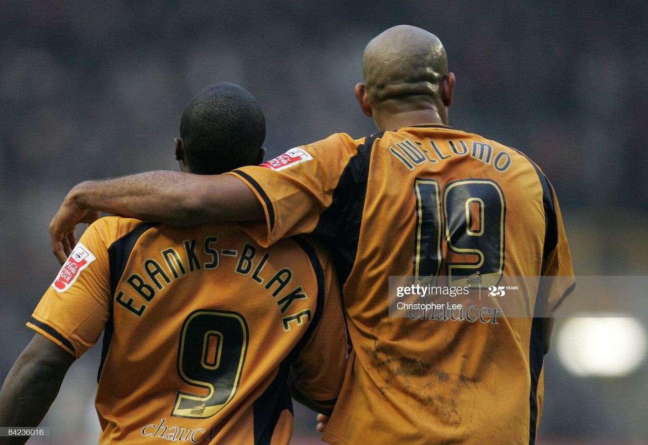 Classic Encounter: Sheffield United 1-3 Wolves