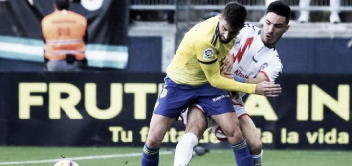 Iza Carcelén MVP del partido frente al Cádiz C.F.