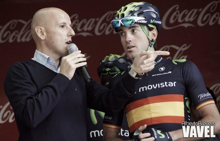 """Ion Izaguirre: """"Es la mejor temporada de mi carrera, espero que siga la racha"""""""