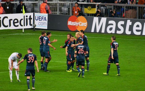 Le super Bayern est bien de retour !